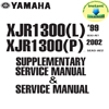 Thumbnail YAMAHA_XJR1300(L)_99-(1999-2003)_SERVICE REPAIR_MANUAL
