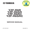 Thumbnail Yamaha_YZF-R6(R,SR,RC,SRC)_2003_Service_Repair_Maintenance Manual