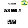 Thumbnail Yamaha_SZR660_95_Service Repair Manual