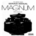 Thumbnail KOHLER Magnum M18 M20 Service Repair Manual